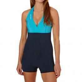 PL Swimsuit navy frente